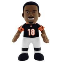 A.J. Green Cincinnati Bengals NFL Plüsch Figur