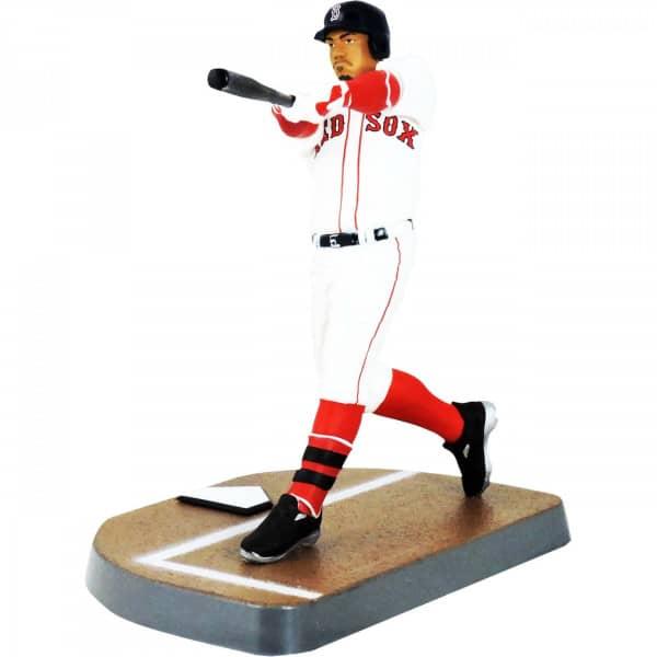 2017 Mookie Betts Boston Red Sox MLB Figur