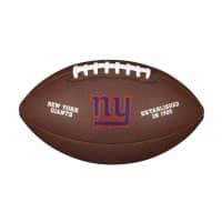 New York Giants Composite Full Size NFL Football