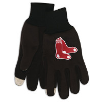 Boston Red Sox Technology Touch-Screen MLB Handschuhe