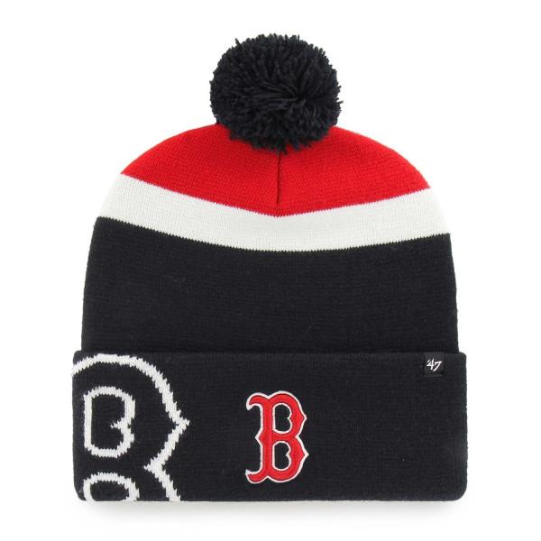 Boston Red Sox Mokema MLB Wintermütze