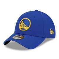 Golden State Warriors The League New Era Adjustable NBA Cap