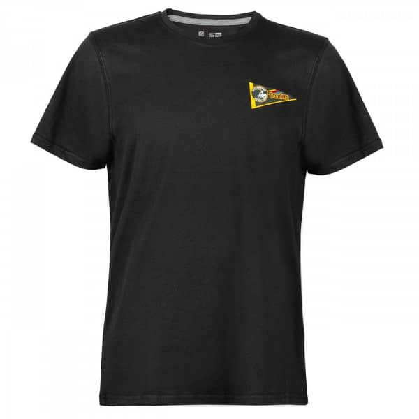 Pittsburgh Steelers Pennant NFL T-Shirt