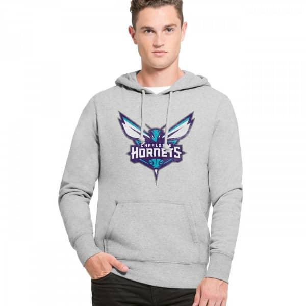Charlotte Hornets Knockaround Hoodie NBA Sweatshirt