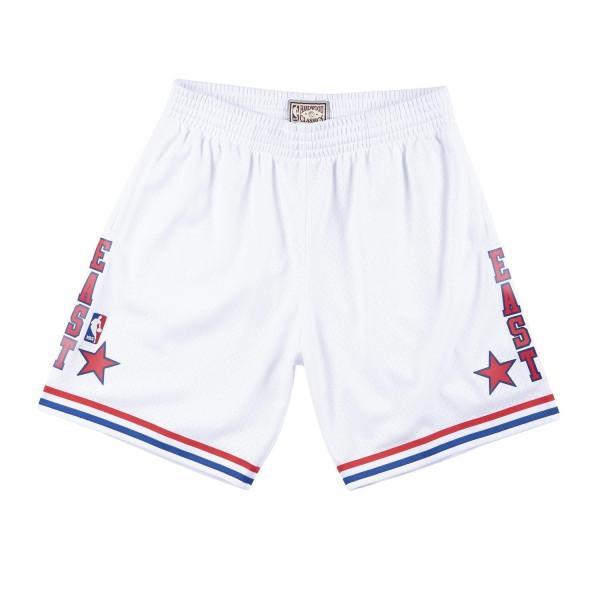 1988 NBA All-Star Game East Swingman Shorts