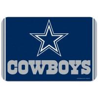 Dallas Cowboys Teamlogo American Football NFL Fußmatte