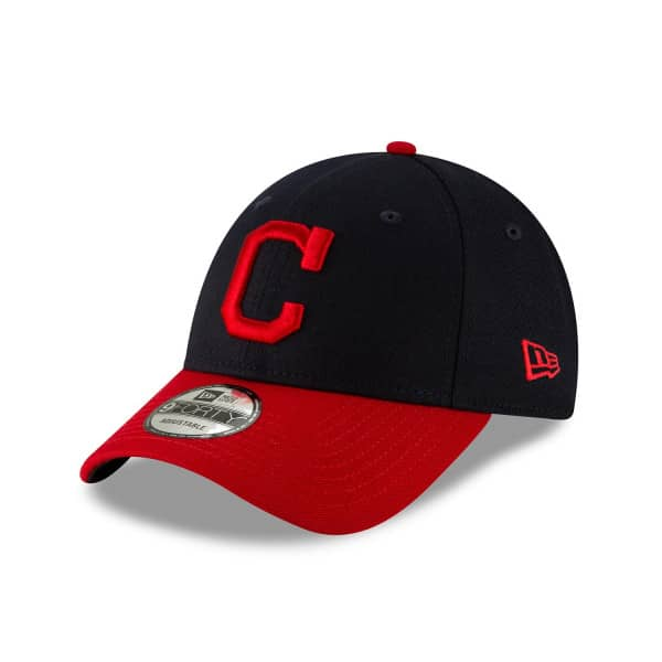 Cleveland Indians Pinch Hitter Adjustable MLB Cap Home