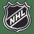 NHL - EISHOCKEY Logo