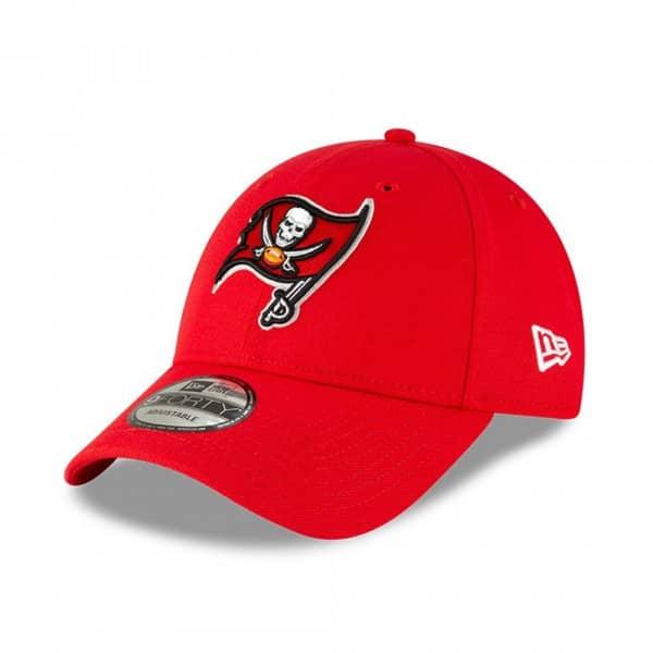 Tampa Bay Buccaneers First Down Adjustable NFL Cap