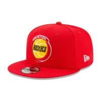Houston Rockets HWC Nights 9FIFTY Snapback NBA Cap