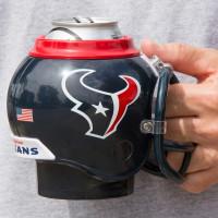 Houston Texans NFL FanMug