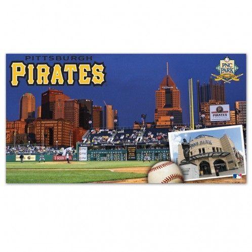 Pittsburgh Pirates PNC Park Baseball MLB Teppich