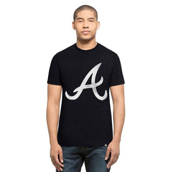 Atlanta Braves Knockaround '47 Brand Club MLB T-Shirt