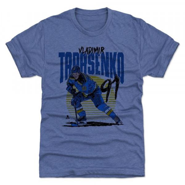 Vladimir Tarasenko St. Louis Rise 91 NHL T-Shirt