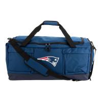 New England Patriots Tonal Duffel FOCO NFL Sporttasche
