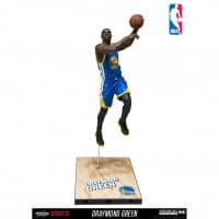 NBA Series 31 Draymond Green Golden State Warriors Action Figur