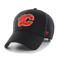 Calgary Flames MVP Adjustable NHL Cap