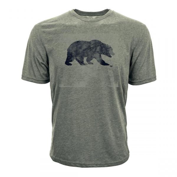 California Golden Bears Mascot Logo NCAA T-Shirt