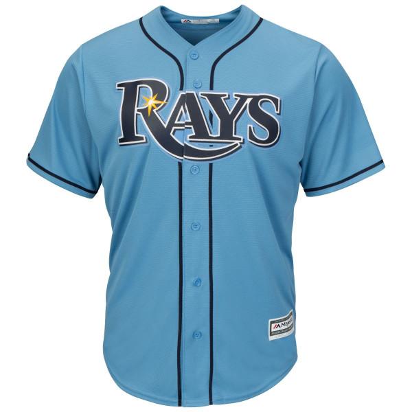 Tampa Bay Rays Cool Base MLB Trikot Alternate Columbia