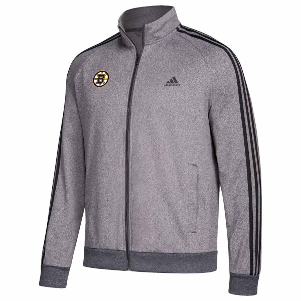 Boston Bruins 2019/20 NHL Track Jacke