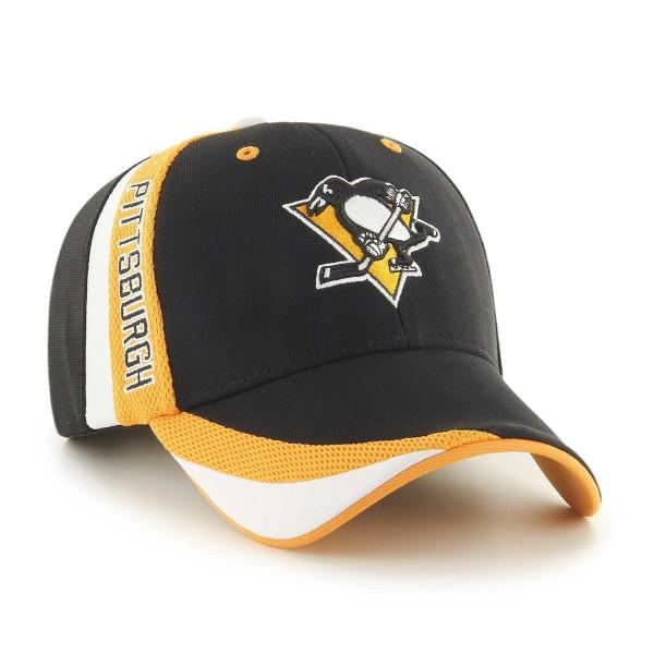 Pittsburgh Penguins Neutral Zone MVP Adjustable NHL Cap