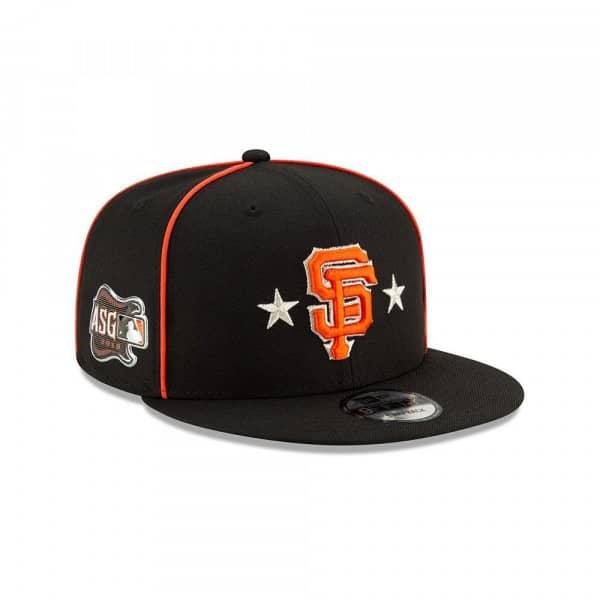 San Francisco Giants 2019 MLB All Star Game 9FIFTY Snapback Cap