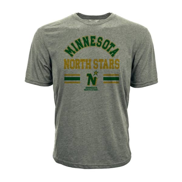 Minnesota North Stars Vintage Legend NHL T-Shirt