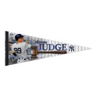 Aaron Judge New York Yankees Player MLB Wimpel