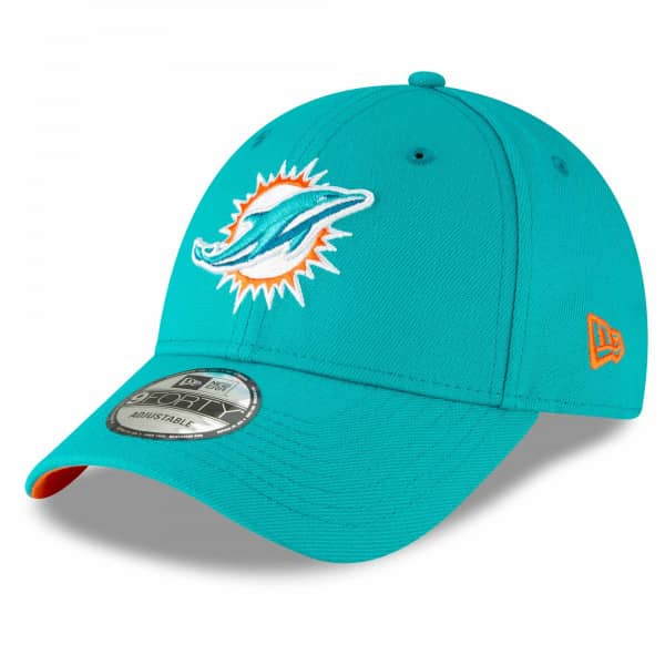 Miami Dolphins First Down Adjustable NFL Cap