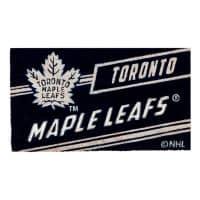 Toronto Maple Leafs Punch Print NHL Kokos Fußmatte