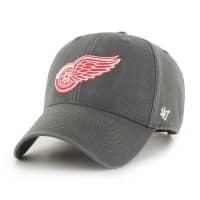 Detroit Red Wings Legend '47 MVP NHL Cap Dunkelgrau
