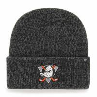 Anaheim Ducks Brain Freeze Beanie NHL Wintermütze