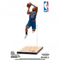 NBA Series 30 Derrick Rose New York Knicks Basketball Figur (16 cm)