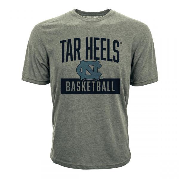 North Carolina Tar Heels Basketball NCAA T-Shirt
