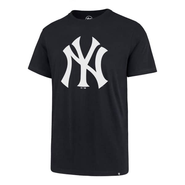 New York Yankees Imprint '47 Brand Super Rival MLB T-Shirt