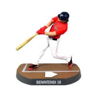 2018 Andrew Benintendi Boston Red Sox MLB Figur