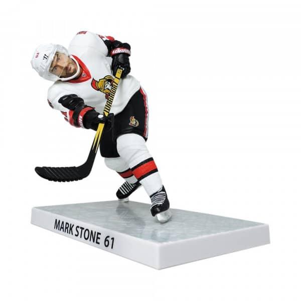 2018/19 Mark Stone Ottawa Senators NHL Figur (16 cm)