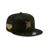 Detroit Tigers 2019 Armed Forces Day 9FIFTY Snapback MLB Cap
