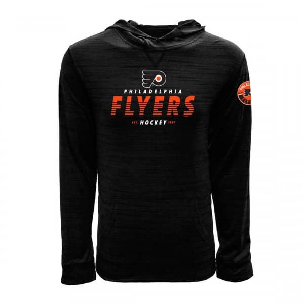 Philadelphia Flyers Static Hoodie NHL Sweatshirt