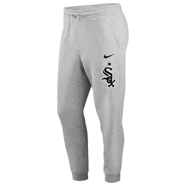 Chicago White Sox Color Bar Nike Jogger MLB Sweatpants