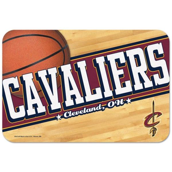 Cleveland Cavaliers Basketball NBA Fußmatte
