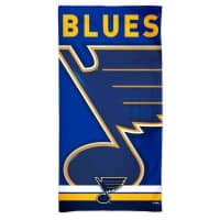 St. Louis Blues WinCraft Spectra NHL Strandtuch