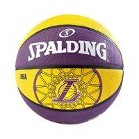 Los Angeles Lakers Team Logo NBA Basketball