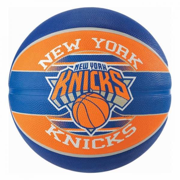 New York Knicks Team Logo NBA Basketball