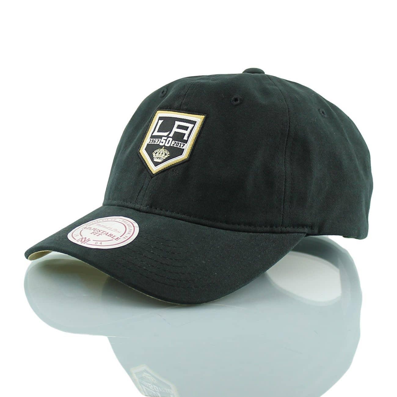 Fanartikel Kings Cap Basecap 47Brand Baseballcap Stronaut stretch Weitere Wintersportarten NHL Los Angeles L.A