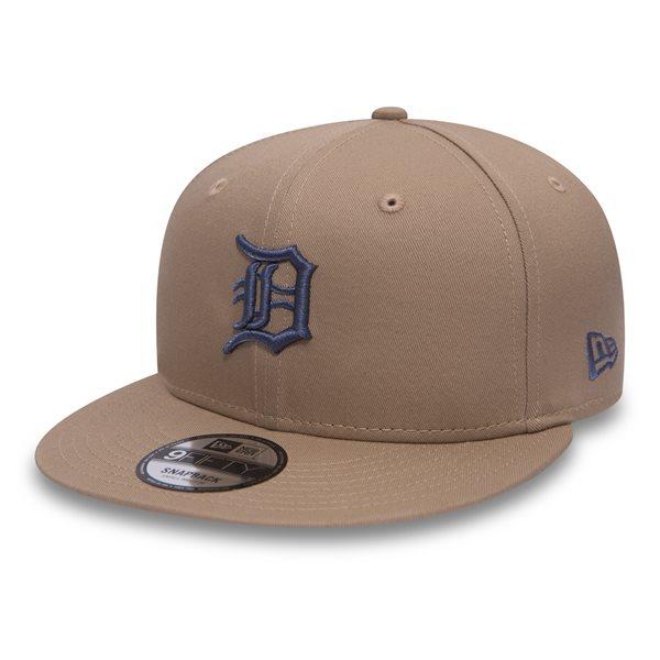 Detroit Tigers League Essential Snapback MLB Cap