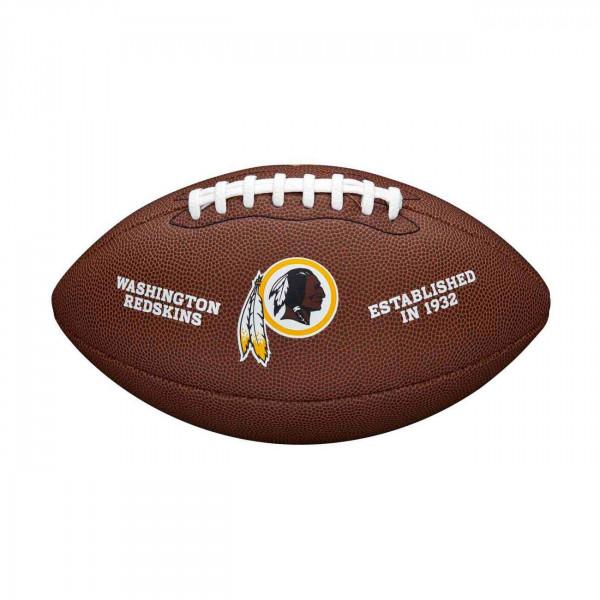 Washington Redskins Composite Full Size NFL Football