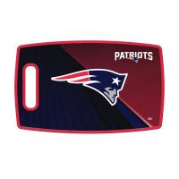 New England Patriots NFL Schneidebrett