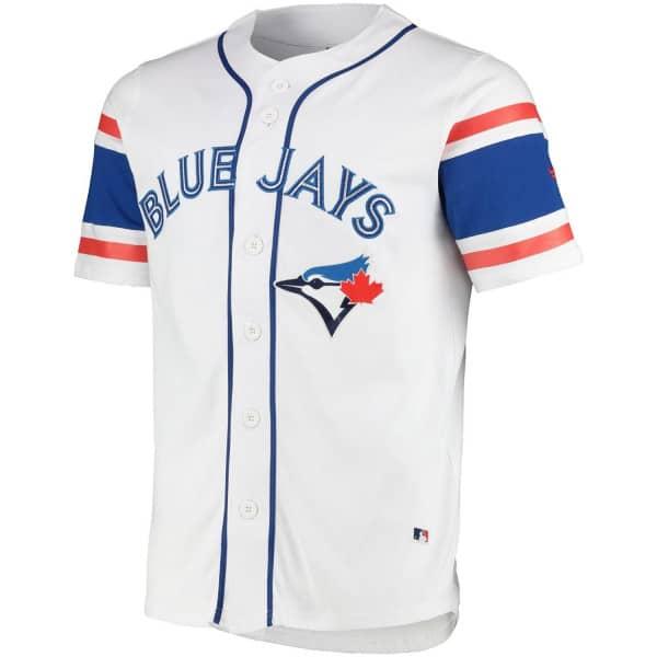 Toronto Blue Jays Fanatics Supporters Jersey MLB Fantrikot