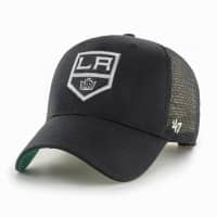 Los Angeles Kings Branson NHL Trucker Cap